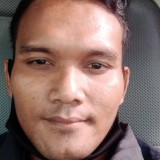 Azman, 32  , Sungai Udang