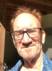 Alex, 62, United States of America, New Orleans. Louisiana