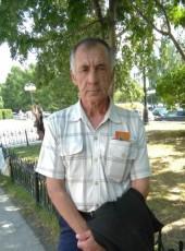 Vladimir, 63, Russia, Novosibirsk