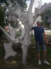 Vladimir, 35, Belarus, Brest