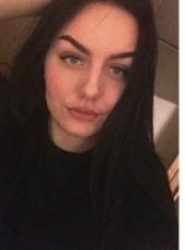 Anna, 19, Russia, Tomsk