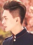小宇, 27  , Yunfu