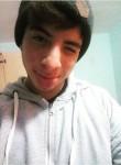 Nicolaaass, 20  , Acate