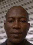 Mamadou, 34  , Conakry