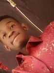 Moïse Dt Moussa, 21  , Niamey