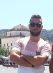 Ergis Eros, 34  , Tirana
