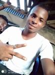 Innocent, 23  , Lagos
