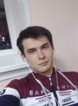 Andrey, 23, Krasnoyarsk