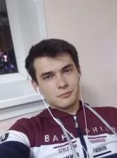 Andrey, 23, Russia, Krasnoyarsk