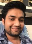 Harshit, 25  , Gorakhpur (Haryana)