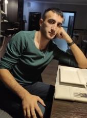 Seymur, 25, Kazakhstan, Almaty