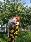 Yuliya, 41, Saint Petersburg