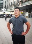Bakyt, 18  , Bishkek