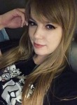 Mila chapman, 28, Newark (State of New Jersey)