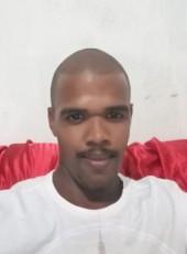 Jackson, 22, Brazil, Ipira