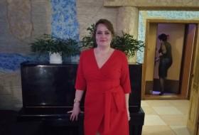 Tatyana, 35 - Just Me