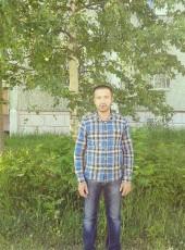 Farrukh, 41, Russia, Surgut