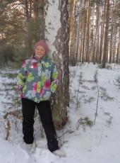 Tatyana, 66, Russia, Yekaterinburg