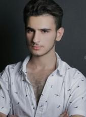 jack, 19, Lebanon, Beirut