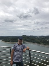 Raimundas, 49, Norway, Oslo