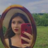 Аліна, 18  , Horodok (Khmelnytskyi)