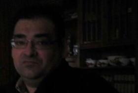 Emilio, 47 - Just Me