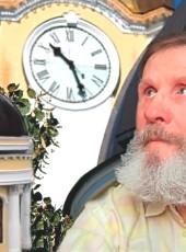 Nikolay Khvostov, 69, Russia, Rybinsk