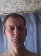 sergey, 42, Russia, Yekaterinburg