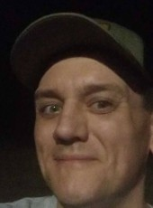 Joshua, 43, United States of America, Raleigh