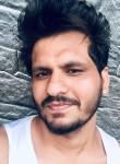 Sunny chauhan, 27, Chandigarh