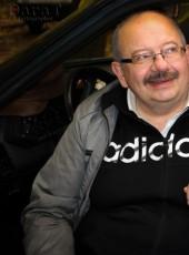 Gosha, 51, Russia, Belgorod