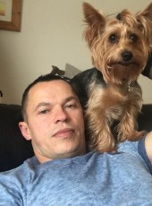 vitalik, 39, Ireland, Dublin