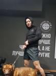 Duman, 27, Astana