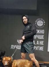 Duman, 27, Kazakhstan, Astana