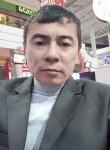 Baur, 42  , Khromtau
