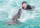 Lis, 41 - Just Me плаванье с дельфином