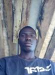camarabakary, 32  , Yamoussoukro