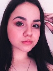 Veronika, 19, Russia, Moscow