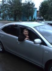 Endryu, 37, Russia, Krasnoyarsk