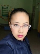 Елена, 36, Россия, Ангарск