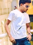 Prince Sabir, 21  , Bellary