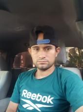 Oscar, 28, El Salvador, San Salvador