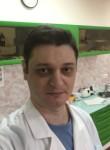 Aleks, 41, Moscow