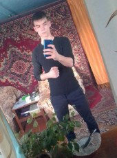 Artyem, 18, Russia, Moscow
