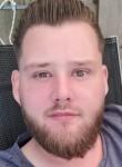 Chesney, 29  , Enschede