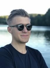 Khristian, 21, Ukraine, Kiev