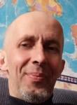 Roman Puzynin, 48, Kolyubakino