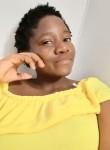 Star Fisher, 18, Gaborone