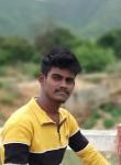 Marella Dilip, 23  , Visakhapatnam