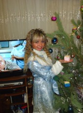 Yuliya, 36, Russia, Volgograd
